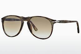 Ophthalmics Persol PO9649S 972/51 - Brown, Havanna