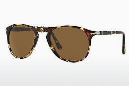 Ophthalmics Persol PO9714S 985/57 - Brown, Havanna