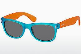 Ophthalmics Polaroid Kids P0115 89T/Y2 - Blue, Orange