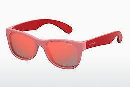 Ophthalmics Polaroid Kids P0300 6XQ/OZ - Red