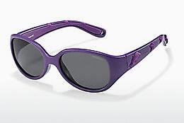 Ophthalmics Polaroid Kids P0404 C6T/Y2 - Purple