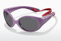 Ophthalmics Polaroid Kids PLD 8010/S MIE/Y2 - Purple