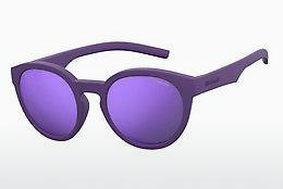 Ophthalmics Polaroid Kids PLD 8019/S 2Q1/MF - Purple