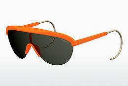 Ophthalmics Polaroid PLD 6037/S 2M5/M9 - Orange