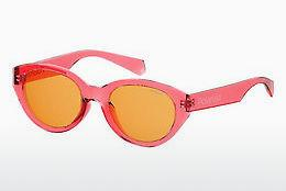 Ophthalmics Polaroid PLD 6051/G/S 35J/HE - Pink