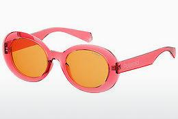 Ophthalmics Polaroid PLD 6052/S 35J/HE - Pink