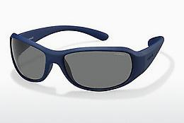 Ophthalmics Polaroid Sports P7228 863/C3 - Blue