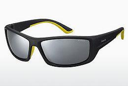 Ophthalmics Polaroid Sports PLD 7011/S 71C/EX - Black, Yellow
