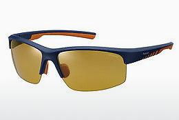 Ophthalmics Polaroid Sports PLD 7018/S LOX/MU - Blue, Orange
