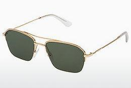 Ophthalmics Police SPL361 0349 - Gold