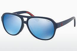Ophthalmics Polo PH4123 561855 - Blue, Red