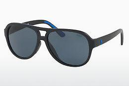 Ophthalmics Polo PH4123 562987 - Black, Blue