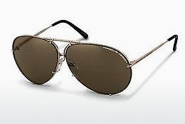 Ophthalmics Porsche Design P8478 A - Gold