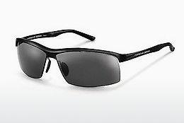 Ophthalmics Porsche Design P8494 A - Black