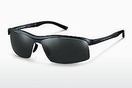 Ophthalmics Porsche Design P8494 B - Silver