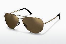 Ophthalmics Porsche Design P8508 E - Gold