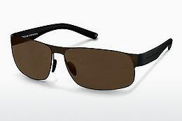 Ophthalmics Porsche Design P8531 D - Brown, Grey, Black