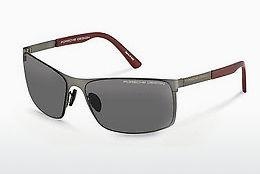 Ophthalmics Porsche Design P8566 A - Grey
