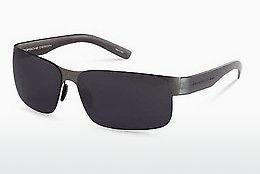 Ophthalmics Porsche Design P8573 D - Black