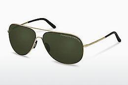 Ophthalmics Porsche Design P8605 B - Gold