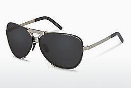 Ophthalmics Porsche Design P8678 B - Silver