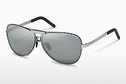 Ophthalmics Porsche Design P8678 D - Silver