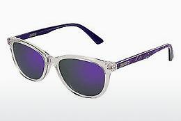 Ophthalmics Puma PJ0022S 002 - White