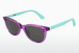 Ophthalmics Puma PJ0022S 008 - Purple