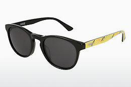 Ophthalmics Puma PJ0023S 001 - Black