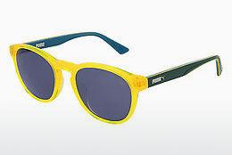 Ophthalmics Puma PJ0023S 008 - Yellow