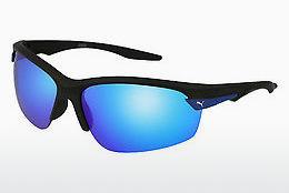 Ophthalmics Puma PJ0028S 003 - Black