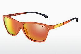 Ophthalmics Puma PU15184 OR - Orange
