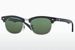 Ophthalmics Ray-Ban Junior Junior Clubmaster (RJ9050S 100/71) - Black