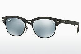 Ophthalmics Ray-Ban Junior Junior Clubmaster (RJ9050S 100S30) - Black