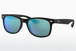 Ophthalmics Ray-Ban Junior Junior New Wayfarer (RJ9052S 100S55) - Black