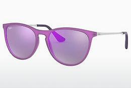 Ophthalmics Ray-Ban Junior RJ9060S 70084V - Purple