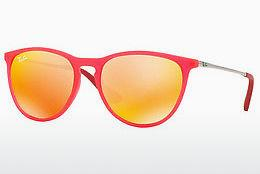 Ophthalmics Ray-Ban Junior RJ9060S 70096Q - Orange