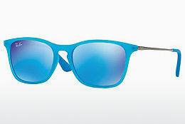 Ophthalmics Ray-Ban Junior RJ9061S 701155 - Blue, Transparent