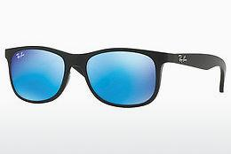 Ophthalmics Ray-Ban Junior RJ9062S 701355 - Black