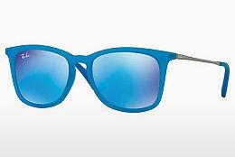 Ophthalmics Ray-Ban Junior RJ9063S 701155 - Blue
