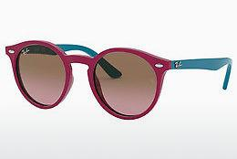 Ophthalmics Ray-Ban Junior RJ9064S 701914 - Pink