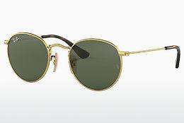 Ophthalmics Ray-Ban Junior RJ9547S 223/71 - Gold
