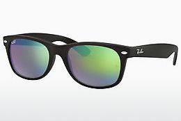 Ophthalmics Ray-Ban NEW WAYFARER (RB2132 622/19) - Black