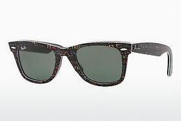 Ophthalmics Ray-Ban WAYFARER (RB2140 1089) - Patterned, Black