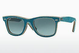 Ophthalmics Ray-Ban WAYFARER (RB2140 11644M) - Blue