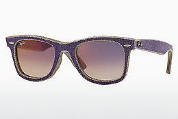 Ophthalmics Ray-Ban WAYFARER (RB2140 1167S5) - Purple