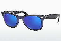 Ophthalmics Ray-Ban WAYFARER (RB2140 120368) - Blue