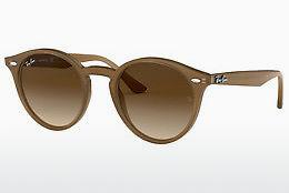 Ophthalmics Ray-Ban RB2180 616613 - Brown