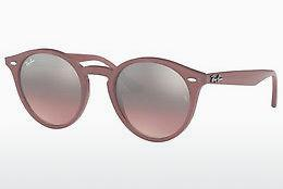 Ophthalmics Ray-Ban RB2180 62297E - Pink