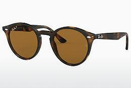 Ophthalmics Ray-Ban RB2180 710/83